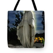 Bask In His Glory 01 Tote Bag