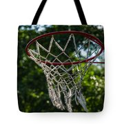 Basket - Featured 3 Tote Bag