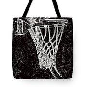 Basketball Years Tote Bag