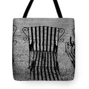 Basking Tote Bag