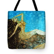 Basking Tote Bag