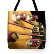 Bass II Tote Bag