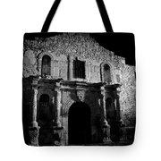 Bastion Of Legends Tote Bag
