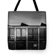Bates Mill N5 South Tote Bag