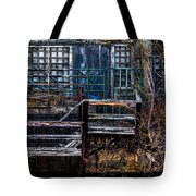 Bates Mill No 5 Tote Bag