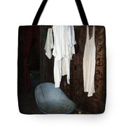 Bath Day Tote Bag