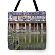 Bath Markets 8504 Tote Bag