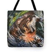 Bath Time Tote Bag