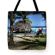 Bathsheba Barbados Tote Bag