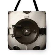 Bathysphere Tote Bag