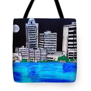 Baton Rouge La  Tote Bag