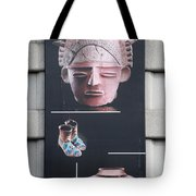 Battery Park Art Tote Bag