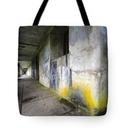 Battery Russell Oregon 1 Tote Bag