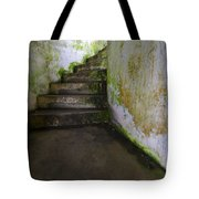 Battery Russell Oregon 3 Tote Bag