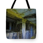 Battery Russell Oregon 4 Tote Bag