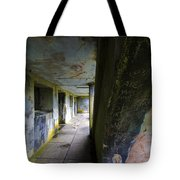 Battery Russell Oregon 6 Tote Bag
