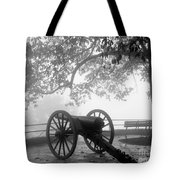 Battle Above The Clouds Revisited Tote Bag