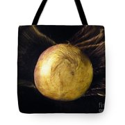 Batwinged Swede Tote Bag