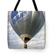 Bauer Ballon Tote Bag