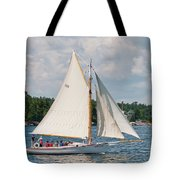Bay Lady 1270 Tote Bag