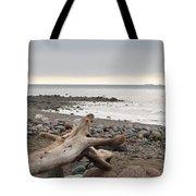 Bay Of Fundy Tote Bag