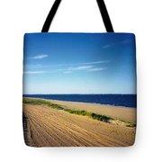 Bay Of Keyport Tote Bag
