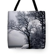 Bay Side Tote Bag