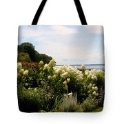 Bay View Bristol Rhode Island Tote Bag