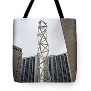 Bayfront Park Art Tote Bag