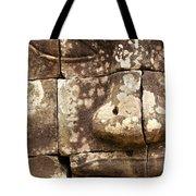 Bayon  - Cambodia Tote Bag