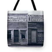 Bayou Beer Hall  1929 Tote Bag
