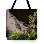 Bayou Bird Tote Bag