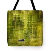 Bayou Dream Tote Bag