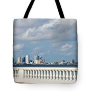 Bayshore Tote Bag
