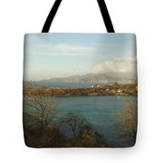 Bbc Beach Tote Bag