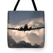 Bbmf Dakota  Tote Bag
