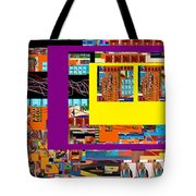 be a good friend to those who fear Hashem 12 Tote Bag by David Baruch Wolk