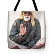 Be Cool Tote Bag