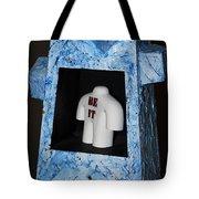 Be It Tote Bag by Daniel P Cronin
