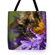 Be My Bee... Tote Bag