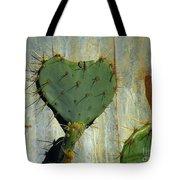 Be My Valenspine Tote Bag