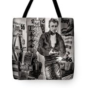 Be Still My Heart Tote Bag by Diane Wood