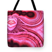 Be Still My Heart Tote Bag