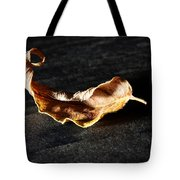 Be Still With Yourself Tote Bag