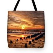 Beach 5 Tote Bag