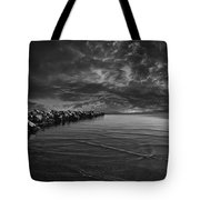 Beach 7 Tote Bag