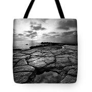 Beach 6 Tote Bag