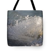 Beach Breaker Tote Bag