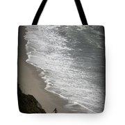 Beach Comber Tote Bag