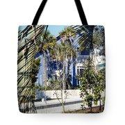 Beach Community Tote Bag